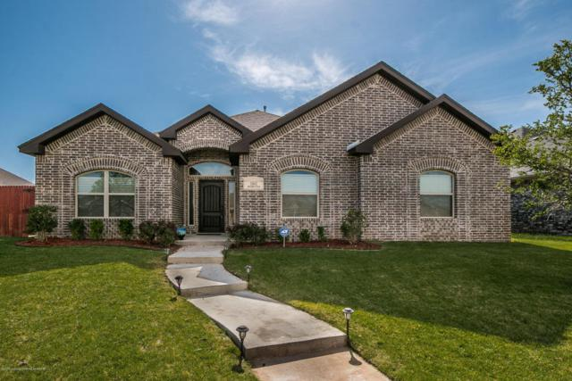 7307 Rochester Dr, Amarillo, TX 79118 (#18-114433) :: Lyons Realty