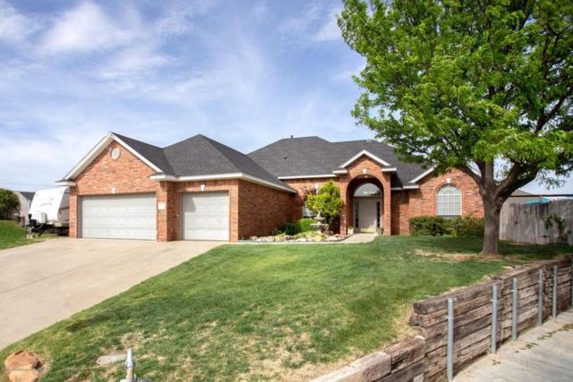 2103 Foothill Dr, Amarillo, TX 79124 (#18-114437) :: Big Texas Real Estate Group