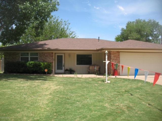 6114 Hanson Rd, Amarillo, TX 79106 (#18-114481) :: Keller Williams Realty