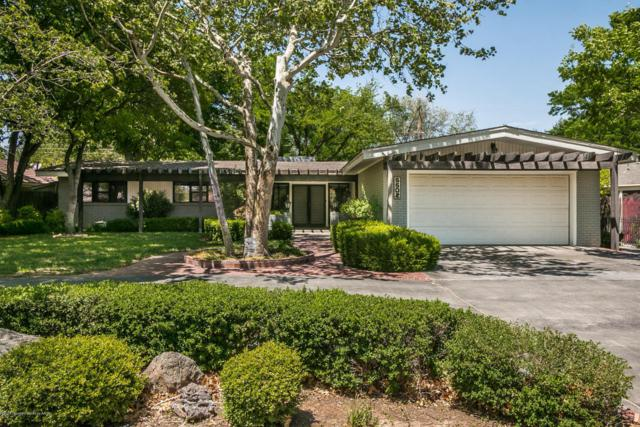 5502 Berget Dr, Amarillo, TX 79106 (#18-114549) :: Elite Real Estate Group