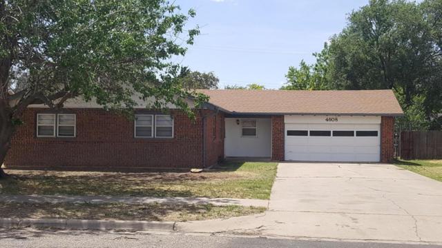 4608 Buffalo Trl, Amarillo, TX 79109 (#18-114564) :: Big Texas Real Estate Group