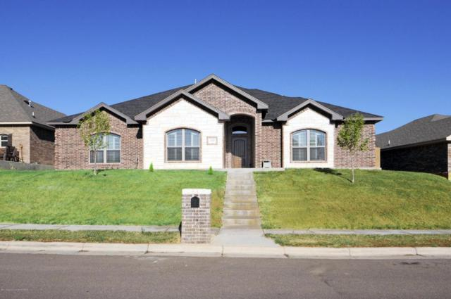 7402 Kodiak Ave, Amarillo, TX 79118 (#18-114727) :: Lyons Realty