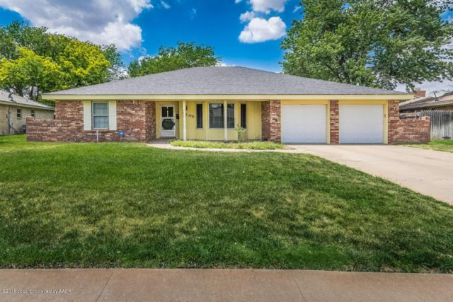 3908 Barclay Dr, Amarillo, TX 79109 (#18-114748) :: Big Texas Real Estate Group