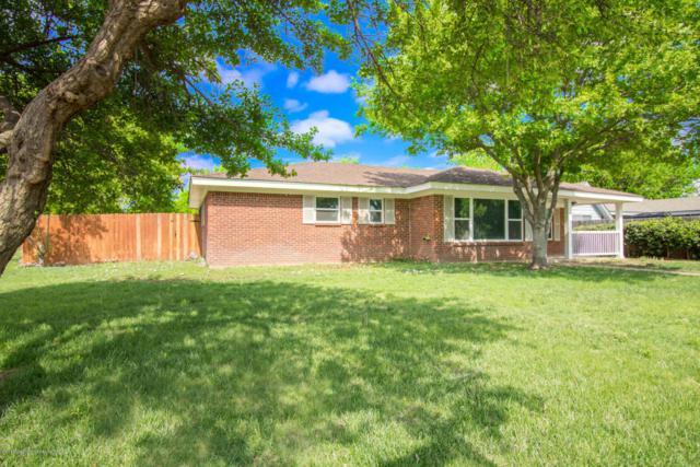 3630 Sunlite St, Amarillo, TX 79109 (#18-114781) :: Elite Real Estate Group