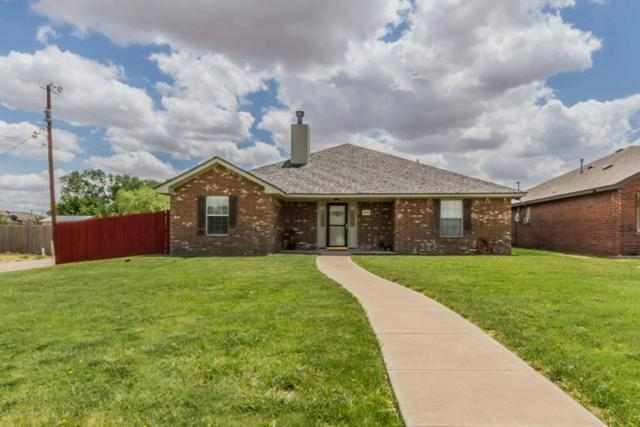 9812 27th Ave, Amarillo, TX 79108 (#18-114895) :: Gillispie Land Group