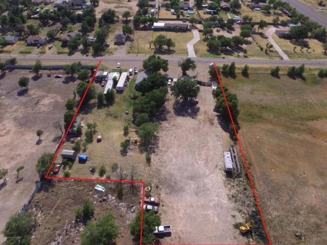 5214 Echo Dr, Amarillo, TX 79108 (#18-115101) :: Big Texas Real Estate Group