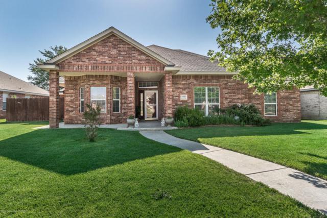 8305 Baxter Dr, Amarillo, TX 79119 (#18-115408) :: Elite Real Estate Group