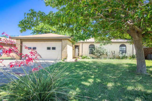 5512 36th Ave SW, Amarillo, TX 79109 (#18-115626) :: Elite Real Estate Group