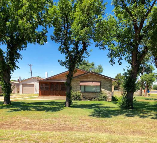 2300 Smiser St, Bushland, TX 79119 (#18-115676) :: Keller Williams Realty