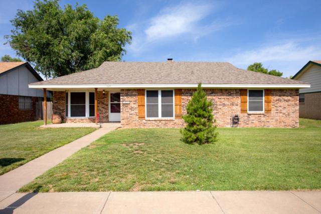 1024 Santa Fe Trl, Canyon, TX 79015 (#18-115738) :: Elite Real Estate Group