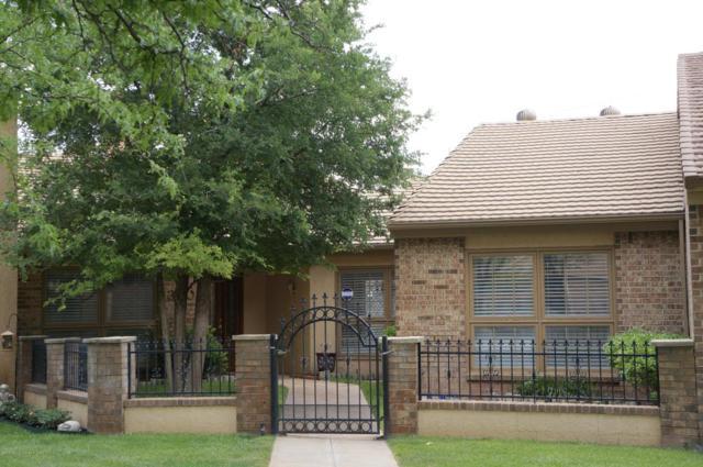 3205 Amberwood Ln, Amarillo, TX 79106 (#18-115764) :: Elite Real Estate Group