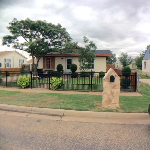 1403 Trigg St W, Amarillo, TX 79104 (#18-115803) :: Elite Real Estate Group