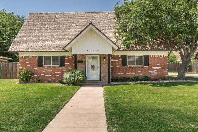 4708 Oregon Trl, Amarillo, TX 79109 (#18-115815) :: Elite Real Estate Group