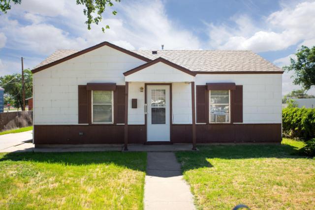 1122 Houston St N, Amarillo, TX 79107 (#18-115859) :: Elite Real Estate Group