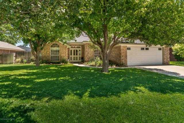 204 Floyd, Dumas, TX 79029 (#18-115870) :: Elite Real Estate Group