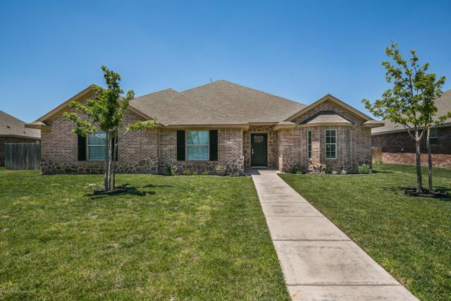 8408 Kinderhook Ct, Amarillo, TX 79119 (#18-115943) :: Gillispie Land Group