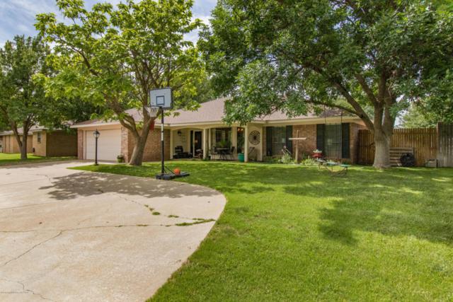 6602 Sandie Dr, Amarillo, TX 79109 (#18-115966) :: Elite Real Estate Group