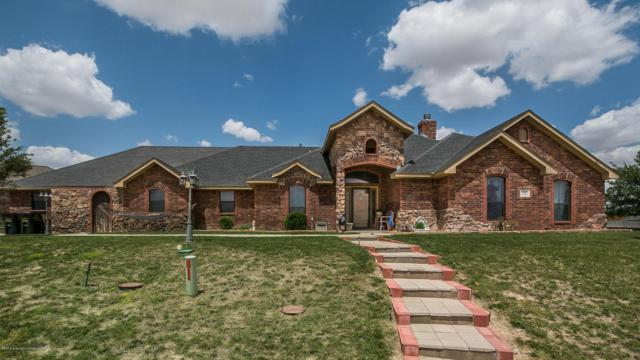 119 Lago Vista St, Amarillo, TX 79118 (#18-116149) :: Gillispie Land Group