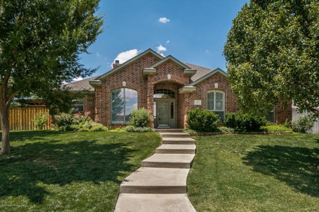 2705 Sweetgum Ln, Amarillo, TX 79124 (#18-116208) :: Elite Real Estate Group