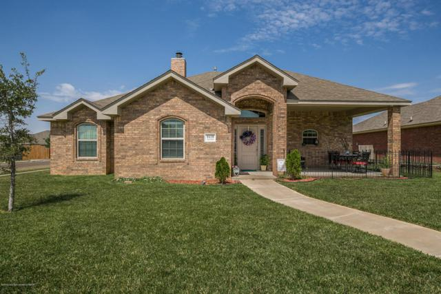 8410 Alexandria Ave, Amarillo, TX 79118 (#18-116240) :: Elite Real Estate Group