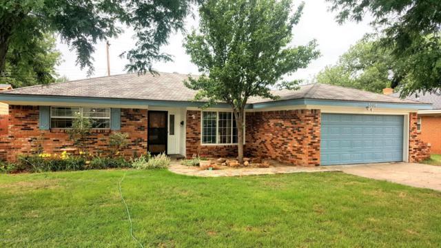 3308 Bedford Rd, Amarillo, TX 79106 (#18-116269) :: Elite Real Estate Group
