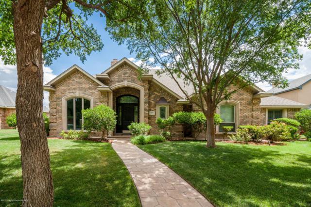 7607 Bayswater Rd, Amarillo, TX 79119 (#18-116303) :: Elite Real Estate Group