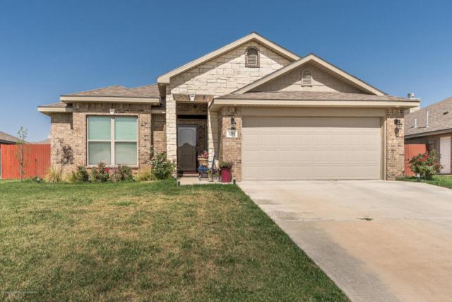 7202 Sinclair St, Amarillo, TX 79119 (#18-116340) :: Elite Real Estate Group