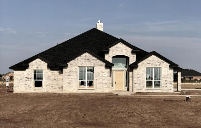 5350 Blessen Rd, Amarillo, TX 79119 (#18-116373) :: Edge Realty