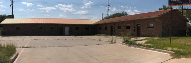 211 Buchanan St N, Amarillo, TX 79107 (#18-116380) :: Edge Realty