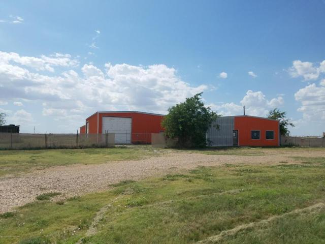2500 S Lakeside Dr, Amarillo, TX 79118 (#18-116422) :: Gillispie Land Group