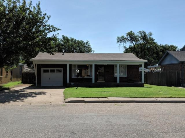 1541 Biggs St, Amarillo, TX 79106 (#18-116436) :: Edge Realty