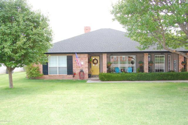 2213 La Reata Ln, Amarillo, TX 79124 (#18-116442) :: Elite Real Estate Group