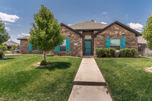 7506 Topeka Dr, Amarillo, TX 79118 (#18-116446) :: Edge Realty
