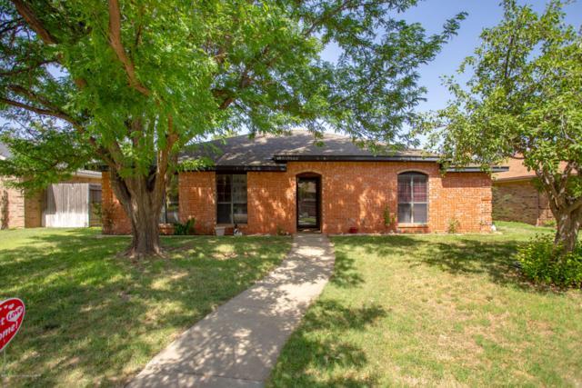 6803 Michelle Dr, Amarillo, TX 79109 (#18-116447) :: Gillispie Land Group