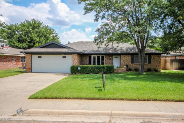 5503 Winslow St, Amarillo, TX 79109 (#18-116458) :: Edge Realty