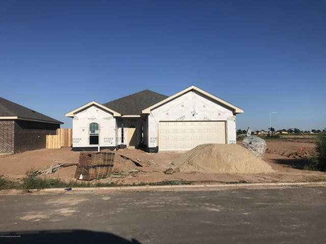 5009 Gloster St, Amarillo, TX 79118 (#18-116460) :: Big Texas Real Estate Group