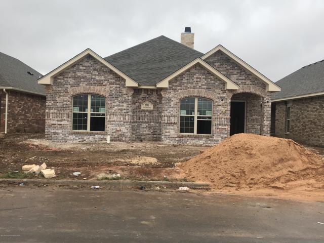 8905 Staten Is, Amarillo, TX 79119 (#18-116465) :: Elite Real Estate Group