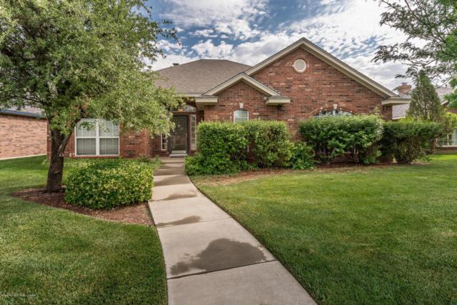 8307 Prosper Dr, Amarillo, TX 79121 (#18-116511) :: Big Texas Real Estate Group