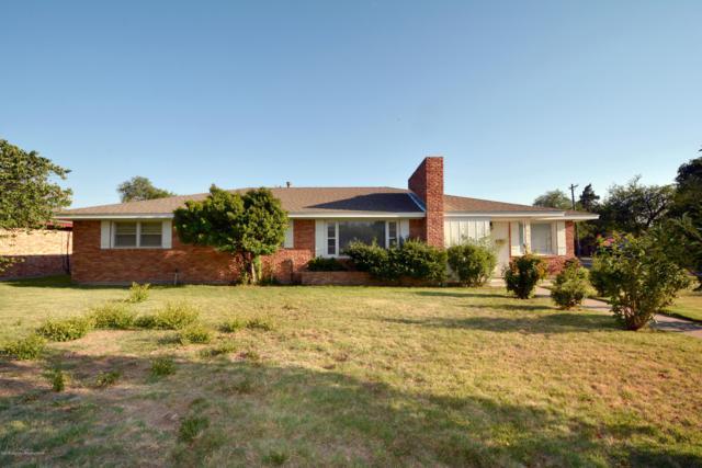 3021 Mockingbird Ln, Amarillo, TX 79109 (#18-116558) :: Elite Real Estate Group