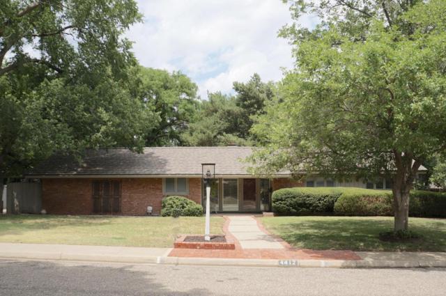 4412 Tawney Ave, Amarillo, TX 79106 (#18-116602) :: Edge Realty