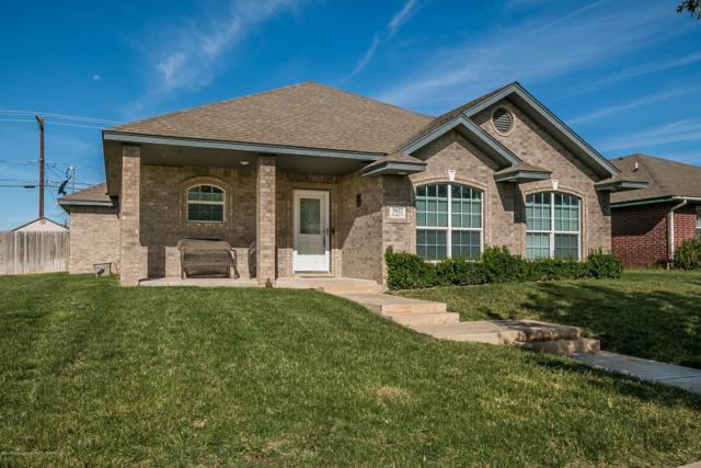 3622 Roberts St, Amarillo, TX 79118 (#18-116674) :: Elite Real Estate Group
