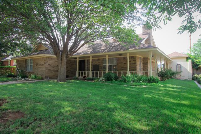 6604 Bent Oak Dr, Amarillo, TX 79124 (#18-116753) :: Big Texas Real Estate Group