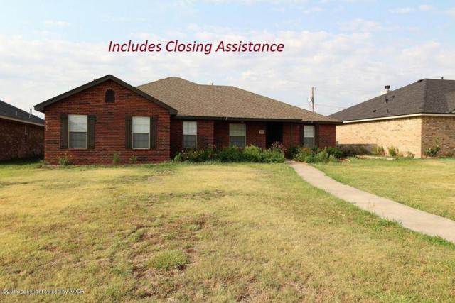 9810 27TH Ave NE, Amarillo, TX 79108 (#18-116771) :: Big Texas Real Estate Group