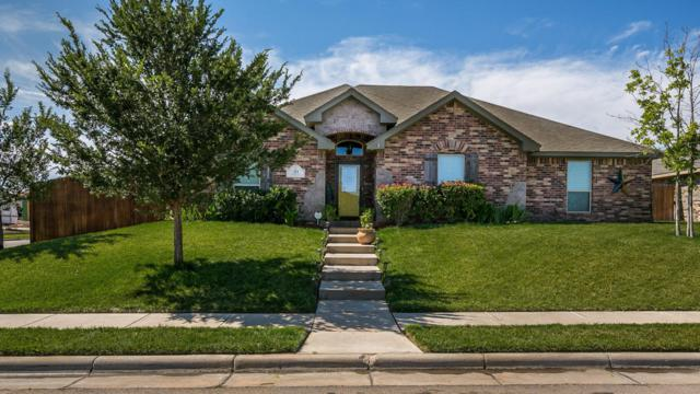 3101 Spokane Ave, Amarillo, TX 79118 (#18-116910) :: Edge Realty