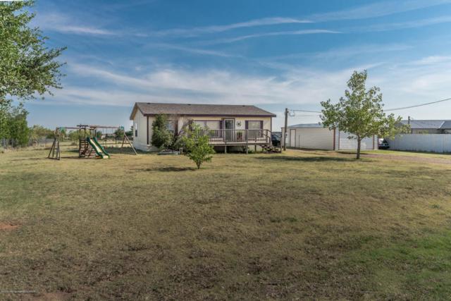 3117 Lagloria Trl, Amarillo, TX 79108 (#18-116964) :: Edge Realty