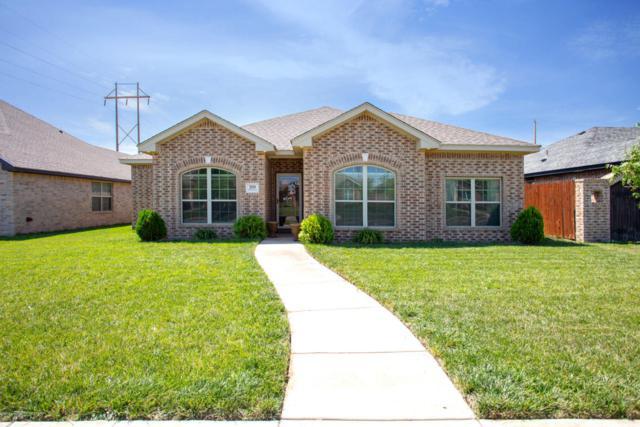 2118 Havenville Dr, Amarillo, TX 79118 (#18-116973) :: Edge Realty