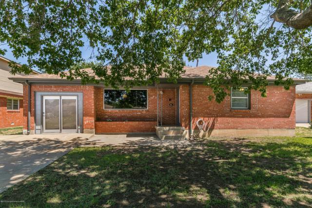 3313 Patterson Dr, Amarillo, TX 79119 (#18-116991) :: Elite Real Estate Group