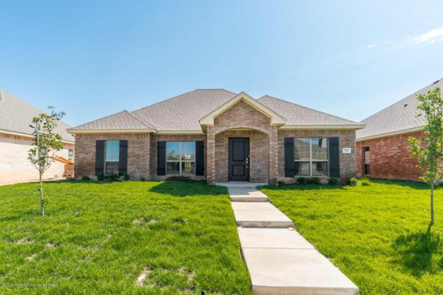 7717 Crestline Dr, Amarillo, TX 79119 (#18-117011) :: Edge Realty