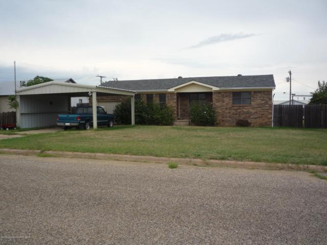 309 Farmer Ave, Stinnett, TX 79083 (#18-117021) :: Live Simply Real Estate Group