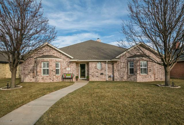 8423 Addison Dr, Amarillo, TX 79119 (#18-117023) :: Gillispie Land Group